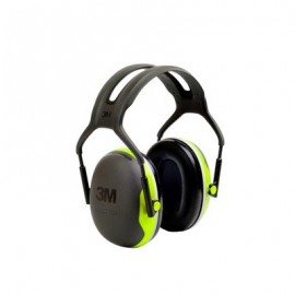 3M™ Peltor X4A Over-the-Head Earmuffs