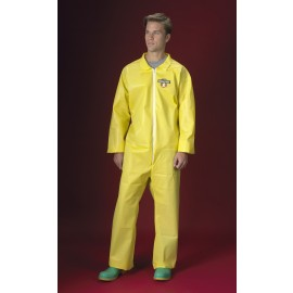Lakeland 55412 ChemMax 1 Coverall Bound Seam 25/Case