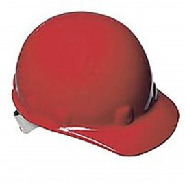 Honeywell Fibre-Metal E-2 Cap E2RW15A000 Ratchet Cap Style Hard Hat