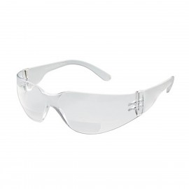 Gateway StarLite Mag Bifocal 1.5 Clear Safety Glasses 12/Box