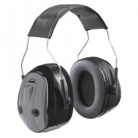 Peltor Push-to-Listen (PTL) Tactical Headset