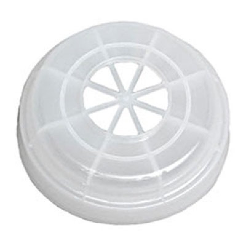 Survivair N95 Filter Retainer, S-Series
