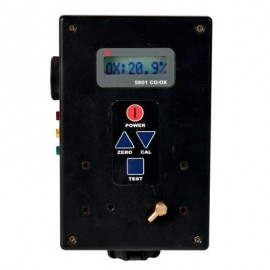 Versaflo Carbon Monoxide and Oxygen (CO/OX) Monitor