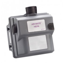 3M™ Air-Mate™ Powered Air Purifying Respirator PAPR Unit 520-03-63R01