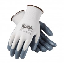 PIP G-Tek Seamless Knit with Nitrile Foam Grip Glove - Economy Grade (1 DZ)