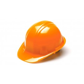 Pyramex HP14141 SL Series Hard Hat Orange Color - 16 / CS