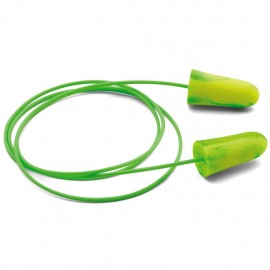 Moldex Goin Green Disposable Earplugs Corded NRR 33 (100 Pair/Box)