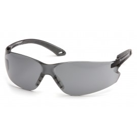 Pyramex  Itek  Gray Frame/Gray Lens  Safety Glasses  12/BX