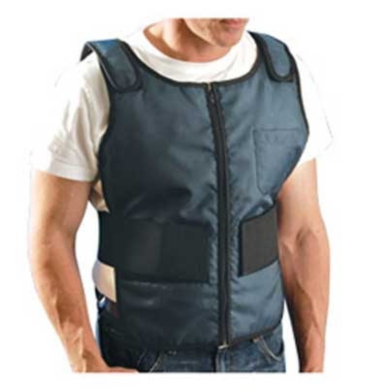 Cooling UniPak for Pro Vest with Zipper