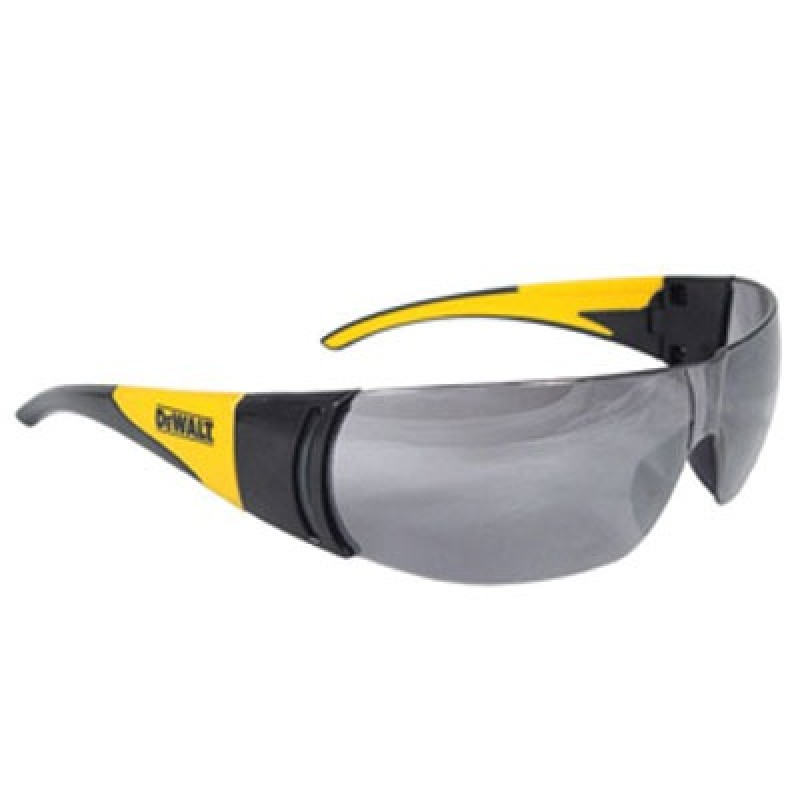 Renovator Safety Glasses with 1236 Mirror Lens