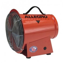 Allegro 9513 Axial Air Blower