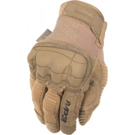 Mechanix Wear M-Pact 3 Coyote Combat Gloves (1 Pair)