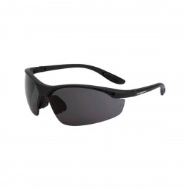 Radians Talon Smoke Matte Black Safety Glasses 12 PR/Box