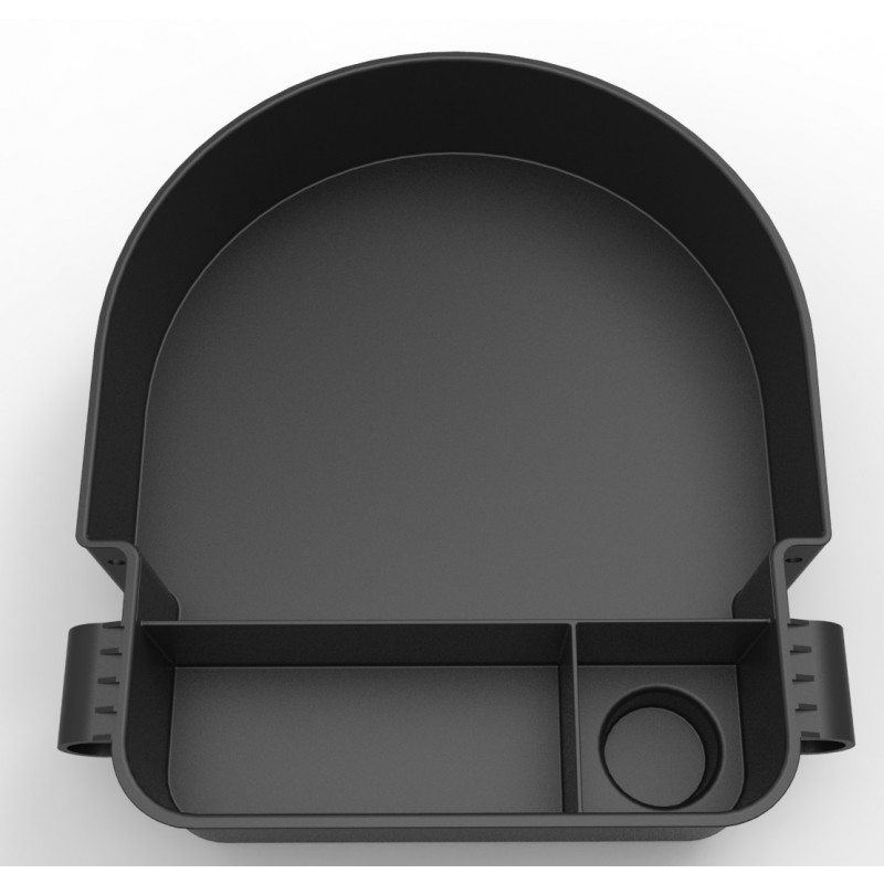 Banner Stakes PL4080 PLUS Cart Accessory Tray