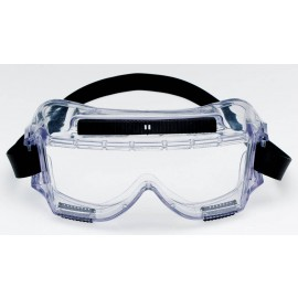 3M™ Centurion™ Splash Safety Goggles 454AF 40305-00000-10, Clear Anti-Fog Lens, 10 EA/Case