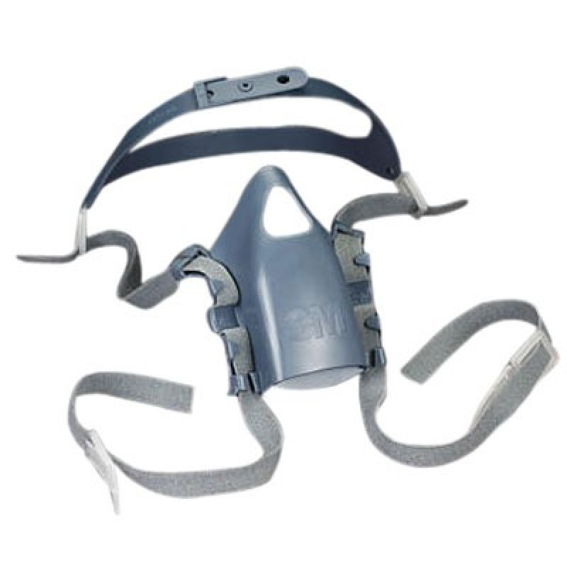 3M™ Head Harness Assembly 7581, System Component