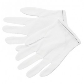 Men's Nylon Hemmed Inspectors Glove