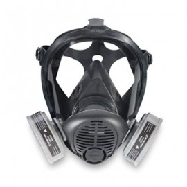 Opti-Fit Full Face Respirators