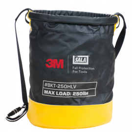 3M™ DBI-SALA® Safe Bucket 250 lb. Load Rated Hook and Loop Vinyl 1500140