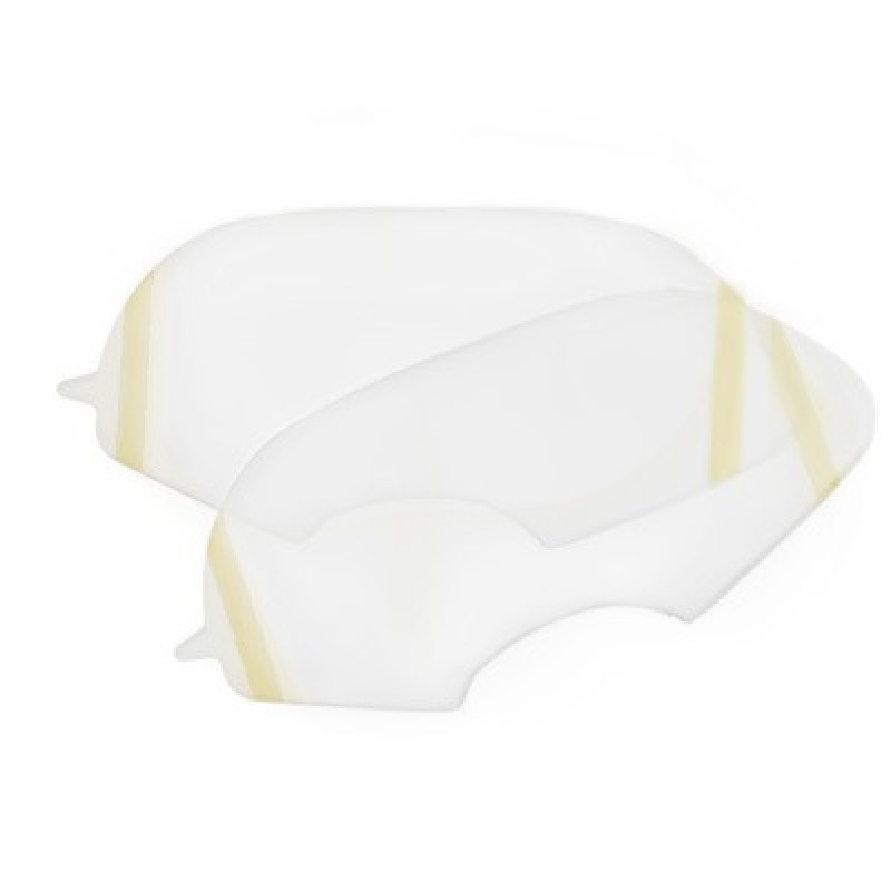 Allegro 9901-25 Protective Lens Covers for Full Mask SAR