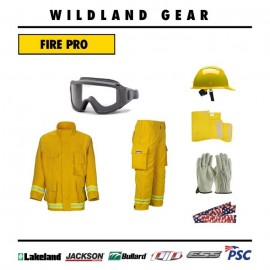 Fire Pro Wildland Package