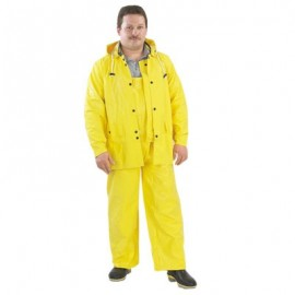 Onguard 74032 Neotex Rain Suit Jacket with Hood Snaps