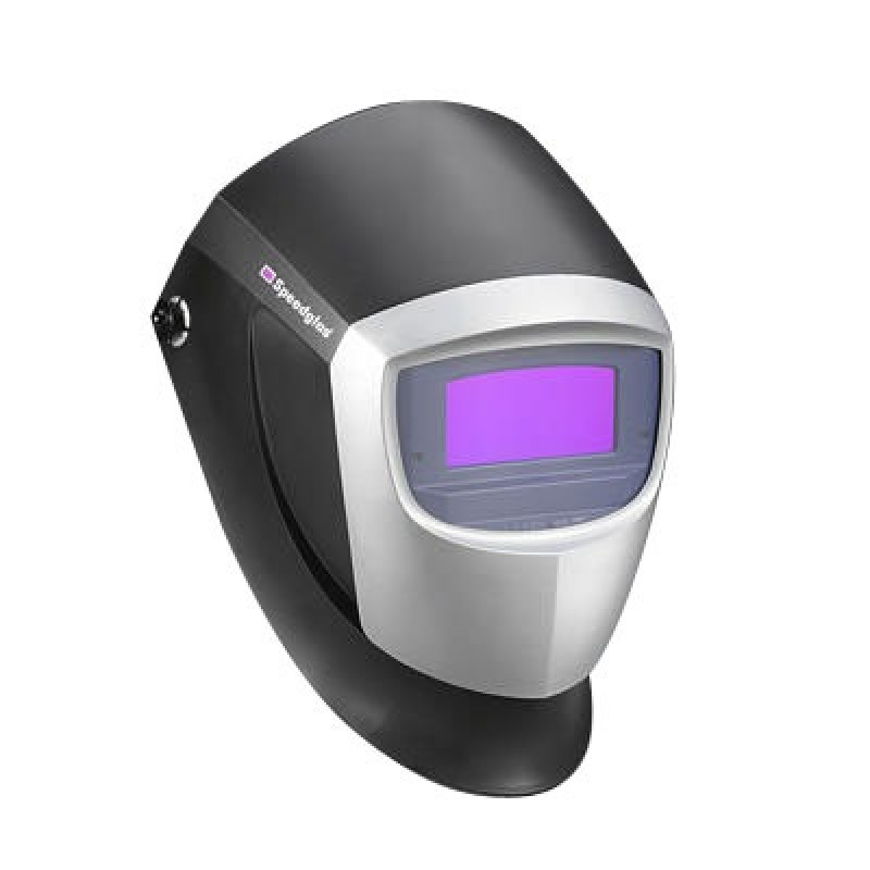 Auto Shield Glass Welding Helmet