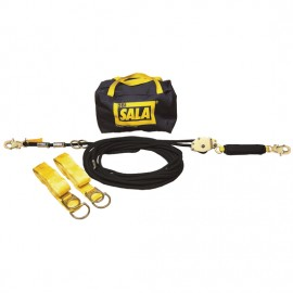 3M™ DBI-SALA® Sayfline™ Synthetic Horizontal Lifeline System 7600506