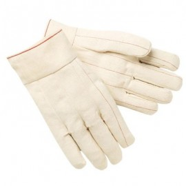 Double Palm Glove with Band Top 12 Pairs