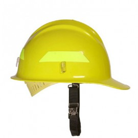 Bullard Wildfire Helmet with Ratchet Suspension