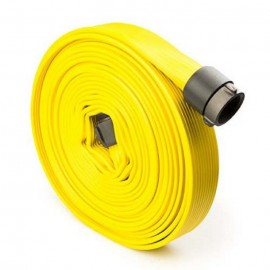 "Key Fire Hose 1.5"" Type 2 Forestry Hose"