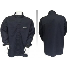 "Chicago Protective Apparel Arc Flash 12 CAL 35"" Arc Jacket"