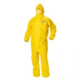 Kimberly Clark Kleenguard A71 Disposable Chemical Resistant Coveralls (10/Case)