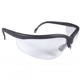 Radians Journey Clear AntiFog Safety Glasses 12 PR/Box