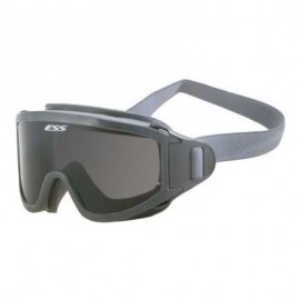 ESS Striker Series Flight Deck Goggles in Gray