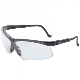 Uvex Genesis Safety Glasses - Clear Lens
