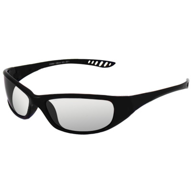 Jackson Safety Hellraiser Safety Glasses with Indoor/Outdoor Lens 12 Pairs
