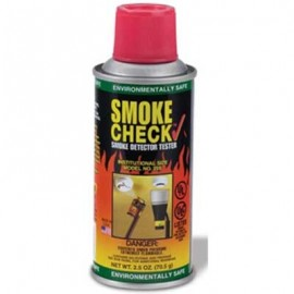 Brooks Smoke Alarm Tester