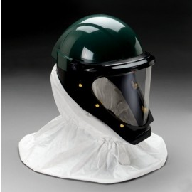 3M™ Helmet L-901SG, with Wide-view Faceshield