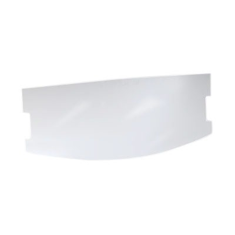 3M™ Outer Faceshield W-8101-10 10 EA/Case