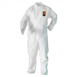 Kimberly Clark Kleenguard™ 49104 A20 Breathable Particle Protection Coveralls XL 24/Case