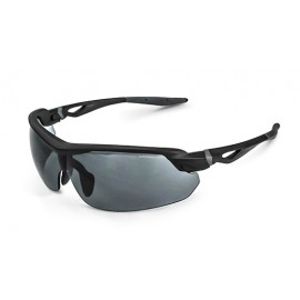 Radians Crossfire Cirrus Safety Glasses Smoke Lens - 1 Pair