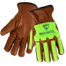 West Chester KS993KOAB Oil Armor Driver Glove 1 Pair