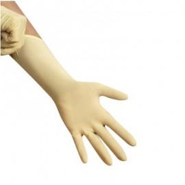 Ansell L91 Long Latex Gloves Medical Gloves