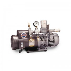 Allegro A‐1500EX Ambient Air Pump (1 1/2 HP Motor Single Phase Explosion Proof 115V Plug)