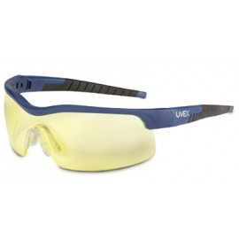 Versa Pro Safety Glasses with Amber Anti-Fog Lens