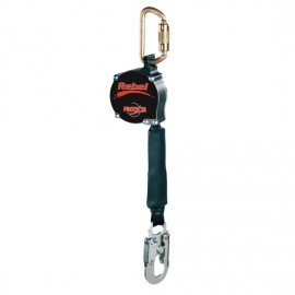 Protecta Rebel Self Retracting Lifeline - AD111A - Web - 11 ft.
