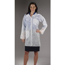 Lakeland C2101 ZoneGard Lab Coat 30/Case