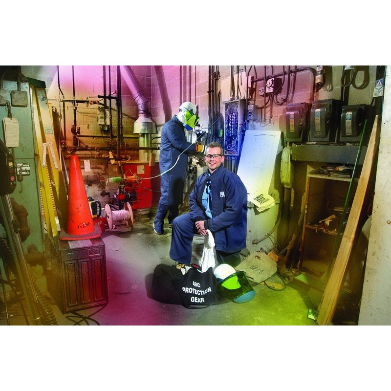 Arc Flash 43 Cal Leggings, Enviro Safety Products