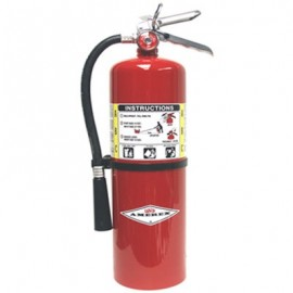 Amerex Dry Chemical Fire Extinguisher  - 20 lbs